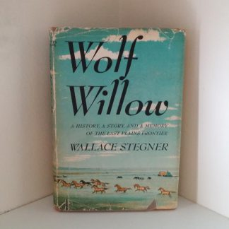 Wolf-Willow-1962-first-edition
