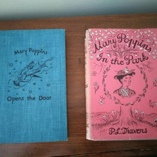 first-edition-mary-poppins