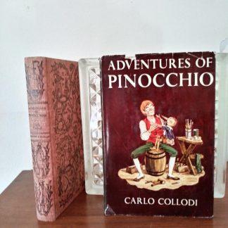 advnetures-of-pinocchio-carlo-collodi-grosset-dunlap