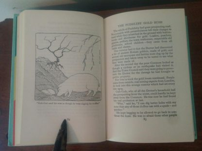 doctor-dolittles-zoo-hugh-lofting-illustrations-1966