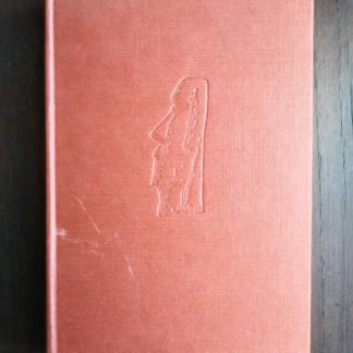 1958 First Edition of Aku-Aku, The Secret Of Easter Island