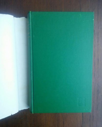 front cover without dust jacket 1945 First Edition of Bolts of Melody by Emily Dickinson