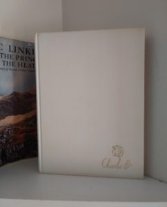 1966 copy of The Prince in the Heather by Eric Linklater