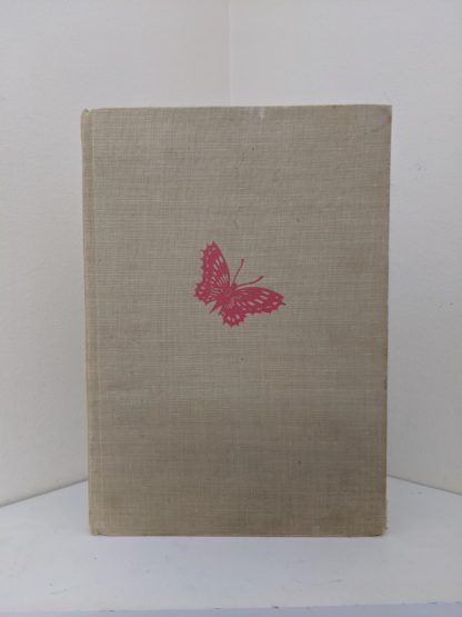 1956 copy of The Fairy Doll by Rumer Godden