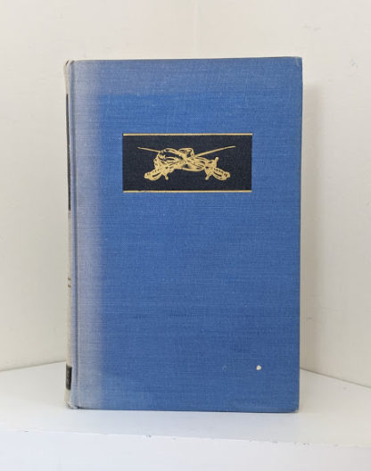 Front cover view of a First Edition copy of The White Witch 1958 by Elizabeth Goudge published in London by Hodder & Stoughton