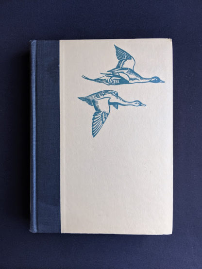 1936 copy of BIRDS OF AMERICA with 106 Color Plates published by Doubleday & Company