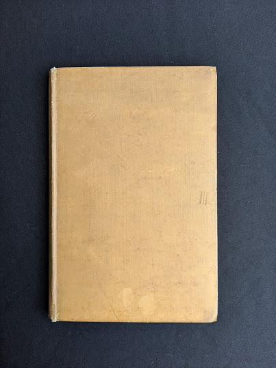 backside of a 1959 textbook Practical Problems in Soil Mechanics- third edition- by Henry R. Reynolds and P. Protopapadakis