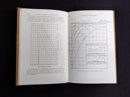 page 46 and 47 inside a 1959 textbook Practical Problems in Soil Mechanics- third edition- by Henry R. Reynolds and P. Protopapadakis