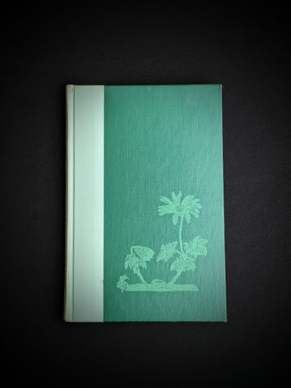 1959 copy of Rock Garden Plants - New Ways to Use Then Around Your Home by Doretta Klaber - first edition