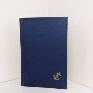 The Far Distant Ships an official account of Canadian naval ships in WW II - 1950 1st Edition - front cover