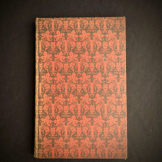 1947 copy of Rubaiyat of Omar Khayyam - Random House