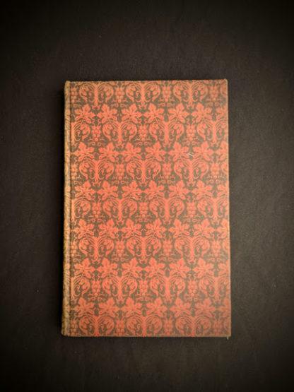 1947 copy of Rubaiyat of Omar Khayyam - Random House