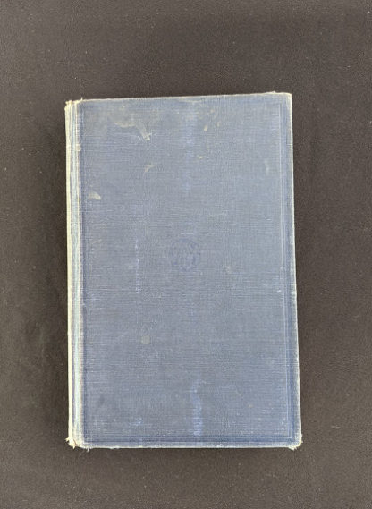 1948 Steam, Air And Gas Power by Severns And Degler 4th Edition - front cover