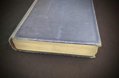 foot edge of textblock - 1948 Steam, Air And Gas Power by Severns And Degler 4th Edition