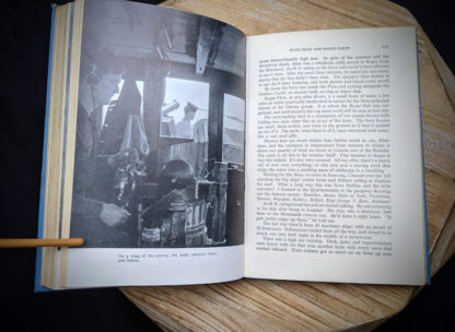 photograph - on the wing of a convey - Saints Devils and Ordinary Seamen Life on the Royal Canadian Navys Lower Deck - 1946 second printing
