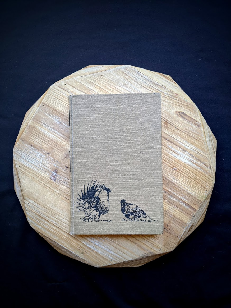 1965 copy of The Sex Life of the Animals by Herbert Wendt - First Printing