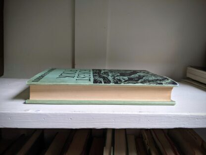 textblock - 1949 Forest Folk by Charles G. D. Roberts - First edition